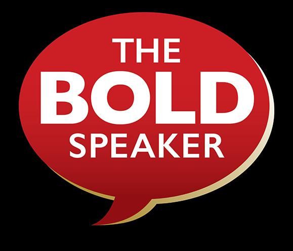 The Bold Speaker