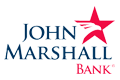 John R. Maxwell, Chairman and CEO, John Marshall Bank