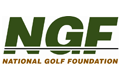 Greg Nation, Ass't Director, National Golf Foundation