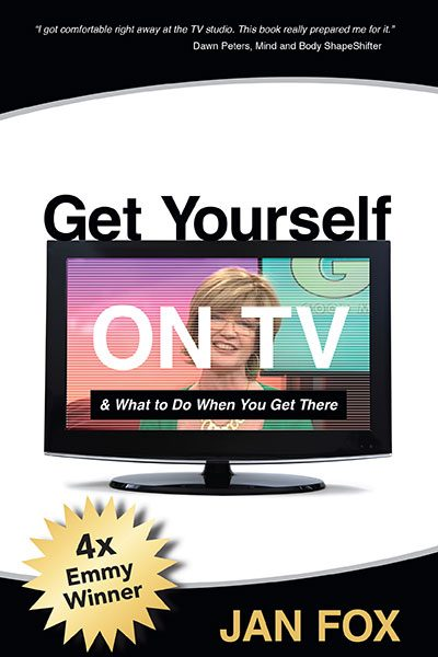 get on tv, how to get on tv