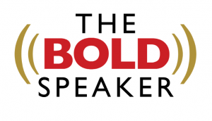 Bold CEO Speaking