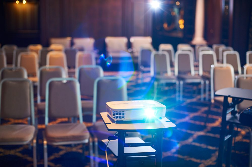 Tips for Powerful Presentations
